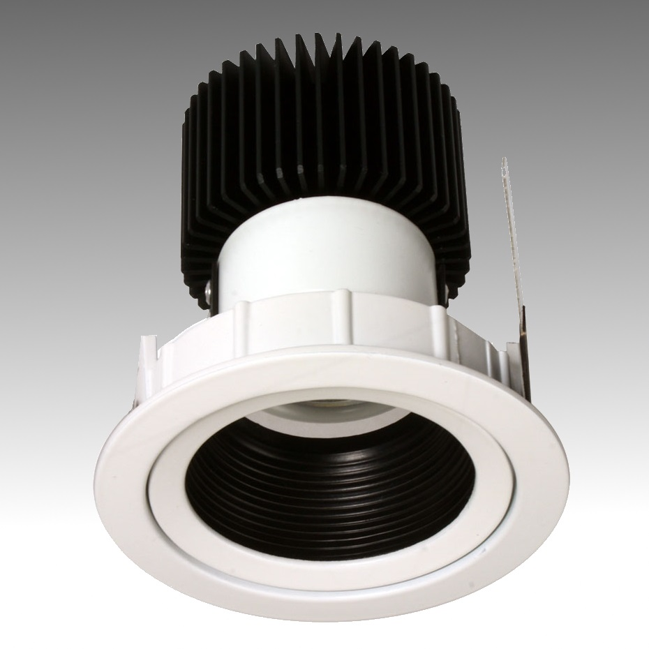 LED Affect Darklighter Downlight