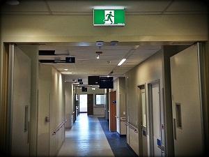 Famco: Emergency & Commercial Lighting: Emergency Lighting