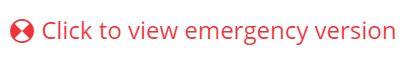 Emergency Version