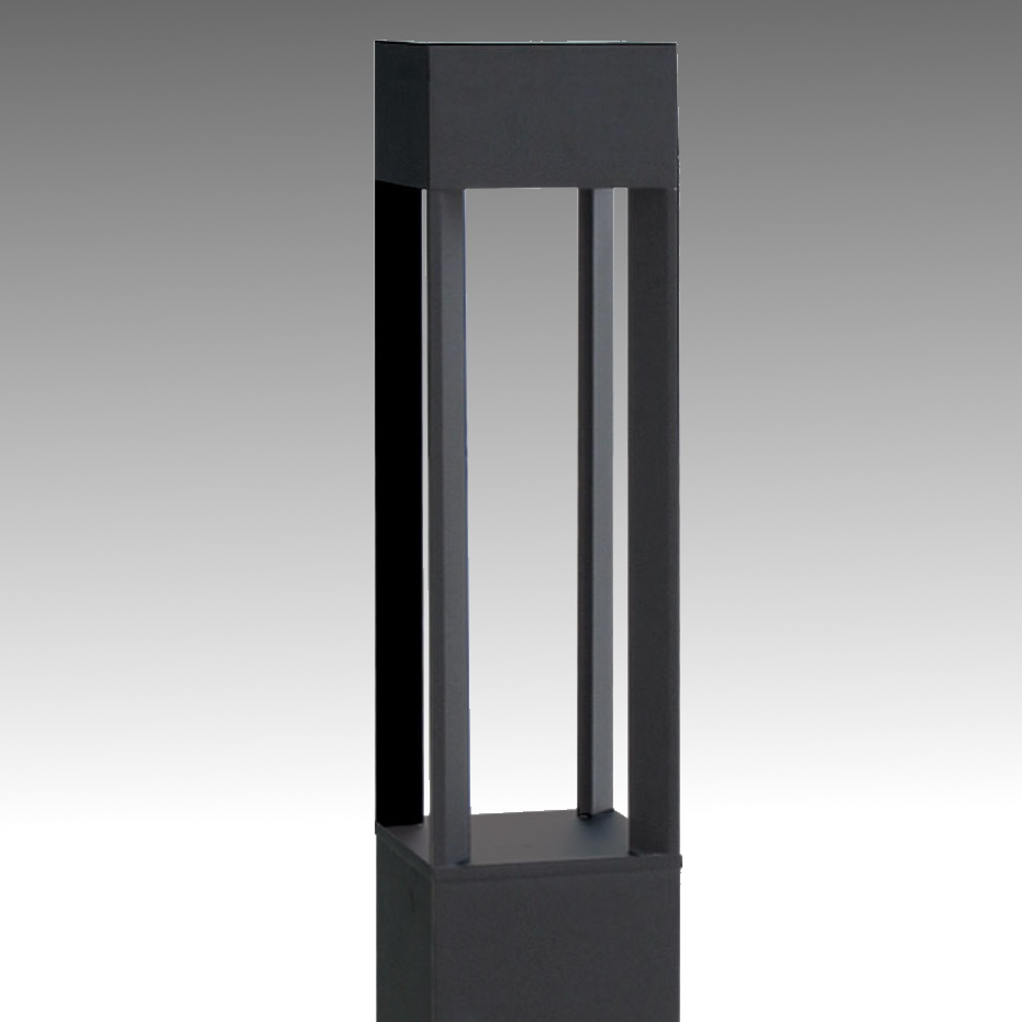 LED Portarlington Bollard