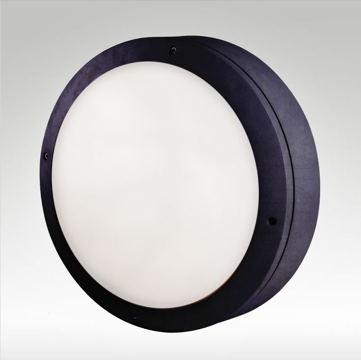 Plain Round IP65 Waylight