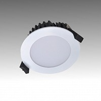 Residential Downlight IC-F Rated