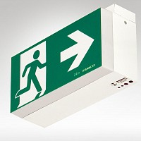 Fast-Fit LED EXIT