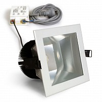 28W LED Square Downlight