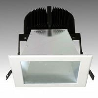 Heli LED 28W Square Downlight