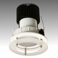 FAMCO Glass Raft LED 13W Downlight