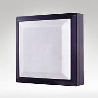 Plain Square LED IP65