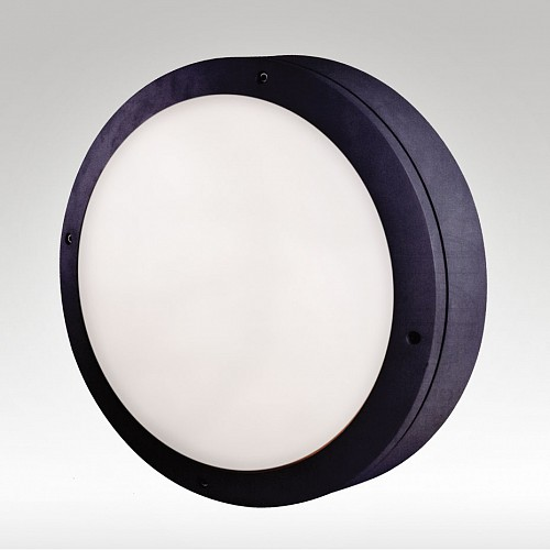 Plain Round LED IP65